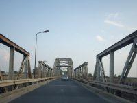 Stary most w Cigacicach