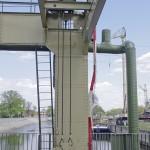 Nowa Sól - Most podnoszony