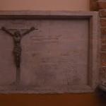 Epitafium ze sceną ukrzyżowania
