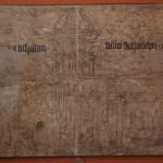 Przedstawienie Grobu Chrystusowego w Jerozolimie