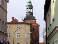 Wieża Łazienna
