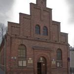 Zielona Góra – Kościół Matki Bożej Królowej Polski