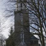 Zielona Góra - kościół Najświętszego Zbawiciela