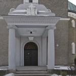 Główne wejście