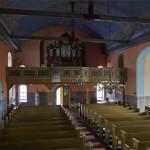 Zielona Góra – Kościół ewangelicko-augsburski