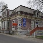 Willa przy ul. Towarowej 14
