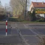 Zielona Góra - Kolej Szprotawska