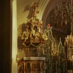 Kożuchów - Kościół Oczyszczenia NMP