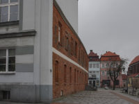 Kożuchów - Ratusz