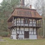 Ochla - Muzeum Etnograficzne
