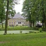 Drzonów - Pałac