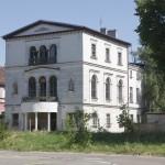 Nowa Sól - ul. Wrocławska