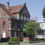 Nowa Sól - ul. Muzealna