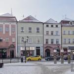 Kożuchów - Rynek