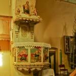 Leśniów Wielki - Kościół Wniebowzięcia NMP