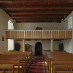 Dąbie - Kościół Najświętszego Serca Pana Jezusa