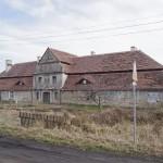 Broniszów - Dawny szpital