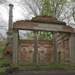 Zatonie - Pałac