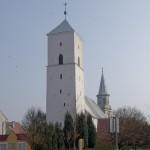 Bytom Odrzański - Kościół św. Hieronima