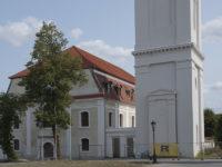 Bytom Odrzański - Kościół Ewangelicki