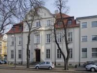 Nowa Sól - ul. Piłsudskiego
