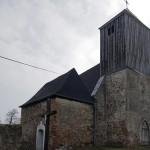 Borów WIelki - Kościół św. Klemensa