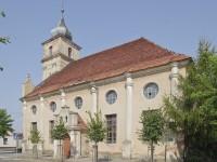 Kościół poewangelicki w Babimoście