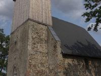 Borów Polski - Kościół św. Klemena