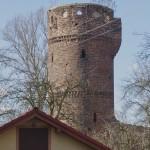 Gubin - Mury miejskie