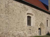 Chotków – Kościół Narodzenia Najświętszej Maryi Panny