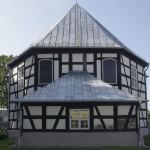 Bojadła - Kościół św. Teresy od Dzieciątka Jezus