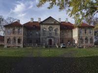 Bojadła - Pałac
