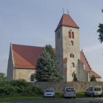 Chotków - Kościół Narodzenia Najświętszej Maryi Panny