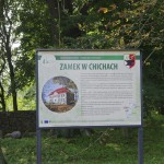 Pałac w Chichach