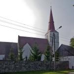 Kościół św. Jana Chrzciciela w Chichach
