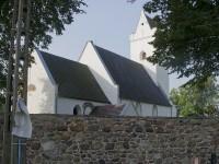 Jelenin - Kościół św. Mikołaja