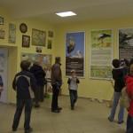 Muzeum Bociana Białego w Kłopocie