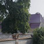 Kosieczyn - Dwór rodziny von Lossow