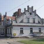 Kosieczyn - Pałac Zakrzewskich