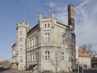 Kolsko - Pałac rodziny von Klitzing