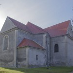Konotop - Kościół św. Anny