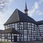 Lubięcin - Kościół Najświętszego Serca Pana Jezusa