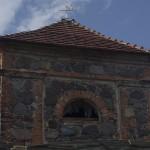 Nowy Kisielin - dzwonnica