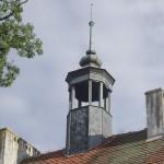 Pałac w Nowym Kisielinie