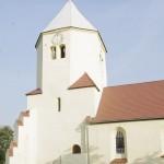 Kościół św. Jerzego w Mirocinie Górnym
