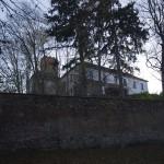 Zamek Joannitów w Łagowie