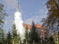 Sława - Kościół św. Michała Archanioła