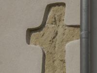 Borów Wielki - Krzyż pokutny