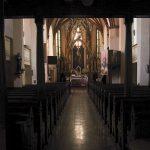 Sulechów - Kościół Podwyższenia Krzyża Świętego
