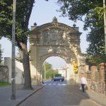 Sulechów - Brama Krośnieńska
